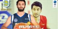 كرة السلة: لاعب دولي يمضي في القسم الرابع بفرنسا!!