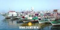 بنزرت : الإعلان عن الانطلاق في اشغال مشروع تهيئة وتوسعة ميناء الصيد البحري بداية من سنة 202