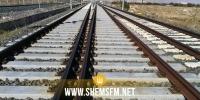 تعطل حركة القطارات بسبب وصولات الأكل