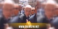 فيديو لقيس سعيد غاضب بفرنسا يثير رواد مواقع التواصل الإجتماعي