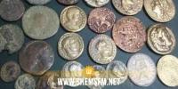 سليانة: حجز أكثر من 100قطعة نقدية أثرية تعود إلى الحقبة الرومانية