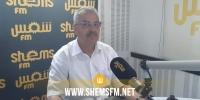 سمير الشفي: