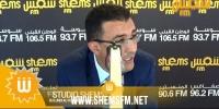 بشير الخليفي يدعو رئيس الحكومة للغعتذار من أهالي تطاوين