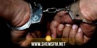 جندوبة: إيقاف إيفواري ومالي الجنسية بصدد إجتياز الحدود خلسة