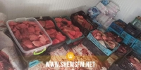 المهدية: حجز 10 أطنان من التن الأحمر على متن مراكب صيد أجنبية (صور)