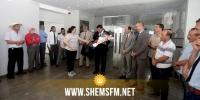 وزارة الشؤون المحلية: جلسة وحفل لتوديع لطفي زيتون إثر إنتهاء مهامه
