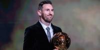 بسبب كورونا: إلغاء جائزة الكرة الذهبية للمرة الأولى في التاريخ