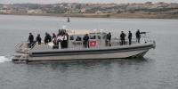 هجرة غير نظامية: جيش البحر يُنقذ 26 تونسيا في الشابة وقرقنة