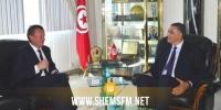 فرص إرساء تعاون عسكري بين تونس وأوكرانيا ابرز محاور لقاء وزير الدفاع بسفير أكرانيا