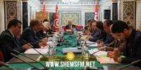 تاجيل اجتماع مكتب المجلس المتعلق بتحديد جلسة للائحة سحب الثقة من الغنوشي