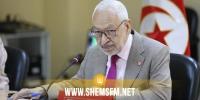 30 جويلية: جلسة عامة للتصويت على لائحة سحب الثقة من الغنوشي