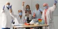 المهدية: 29 حالة شفاء من كورونا