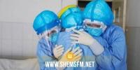 ارتفاع عدد المتعافين من كورونا إلى 62249 بعد تسجيل 847 حالة شفاء جديدة