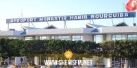 مطار المنستير: ممثل سلك التأطير بالجو يؤكد الإعتداء عليهم من طرف منتسبين لاتحاد الشغل