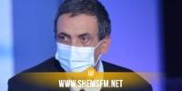 مدير عام الصحة : حوالي 4 ملايين و 500 تونسي أصيبوا بفيروس كورونا منذ ظهوره في البلاد