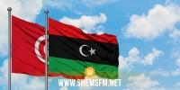تطاوين : بلديتا نالوت والزنتان الليبتان تقدمان مساعدات طبية للجهة