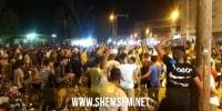 سقوط أول ضحية في احتجاجات جنوب غربي إيران