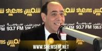 عبد الله الرابحي يؤكد أهمية المجلس الأعلى للمياه لمعالجة إشكالية المياه