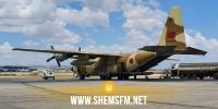 وصول ثامن طائرة مغربية محملة بمعدات وتجهيزات طبية إلى تونس