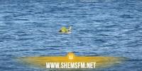 قليبية : إنقاذ رضيعة من الغرق توغّلت بها عوامتها  المائية في عرض البحر