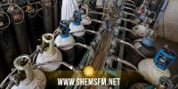 بنزرت: مصنع الفولاذ ينتج أول شحنة من الأوكسيجين السائل الموجهة للمجال الطبي بـ8000 لتر