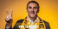 النادي الصفاقسي: مفاوضات متقدمة مع المدرب الإيطالي سوليناس