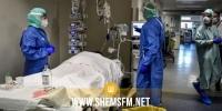 الكاف: إرتفاع ضحايا كورونا إلى 633 حالة وفاة