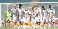 اليوم ينطلق تربص المنتخب الوطني لكرة القدم