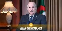الجزائر: تبون يوقع مرسوما تحسبا لانتخابات مسبقة