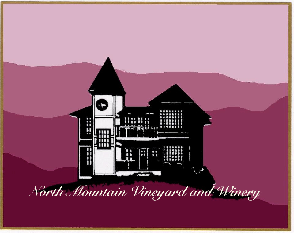 North Mountain Vineyard and Winery