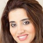 Anila Hussain