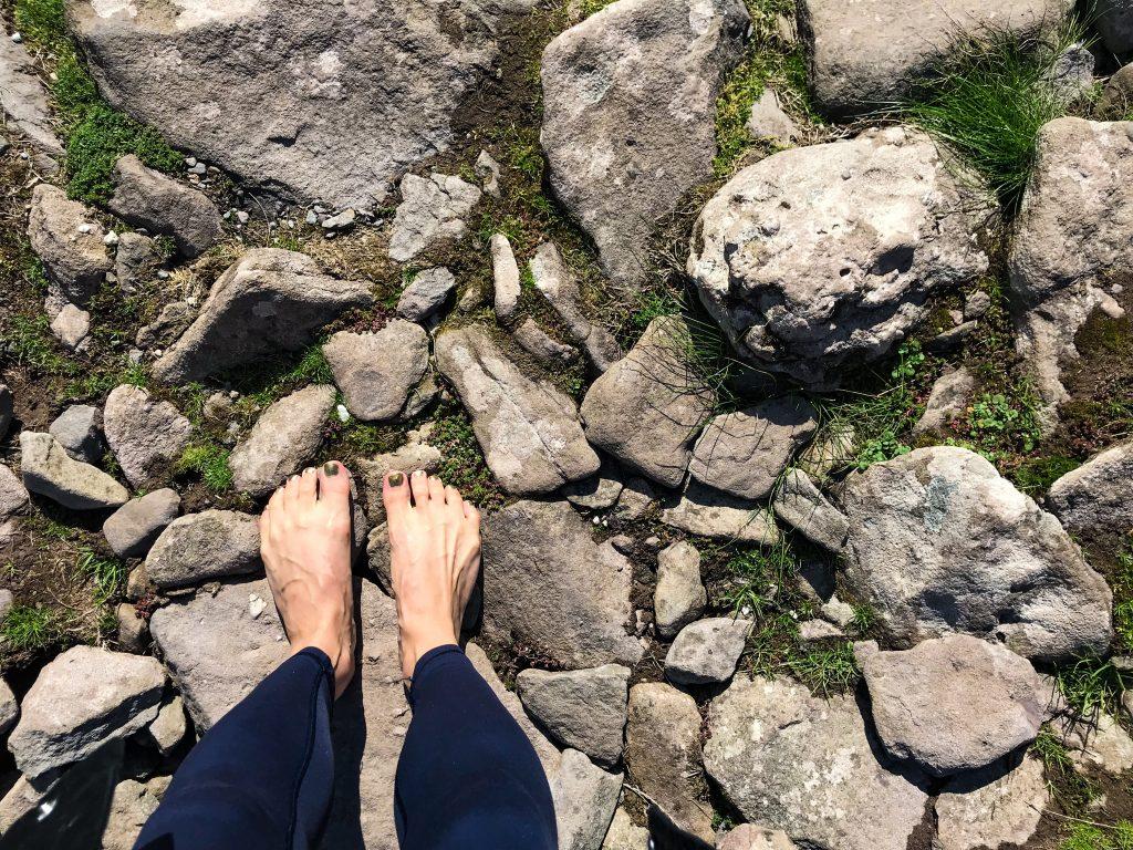 barefeet-stones-ireland