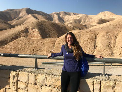 girl-standing-front-desert-israel