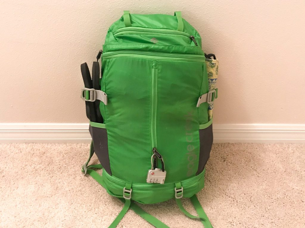 green-packing-for-carry-on-packing-list