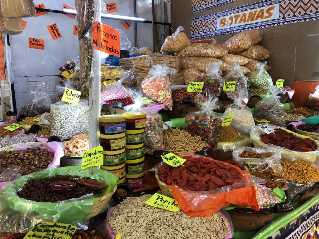 coyoacan market mexico city