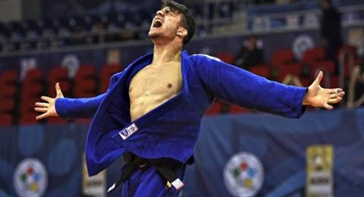 Judo, Grand Prix Tbilisi 2016: tre medaglie azzurre, trionfi olandesi