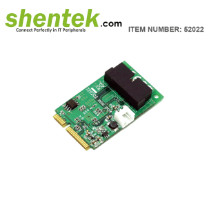 internal USB 3.0 Mini PCI Express PCIe card