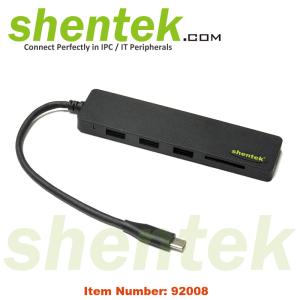 USB-C Docking Station