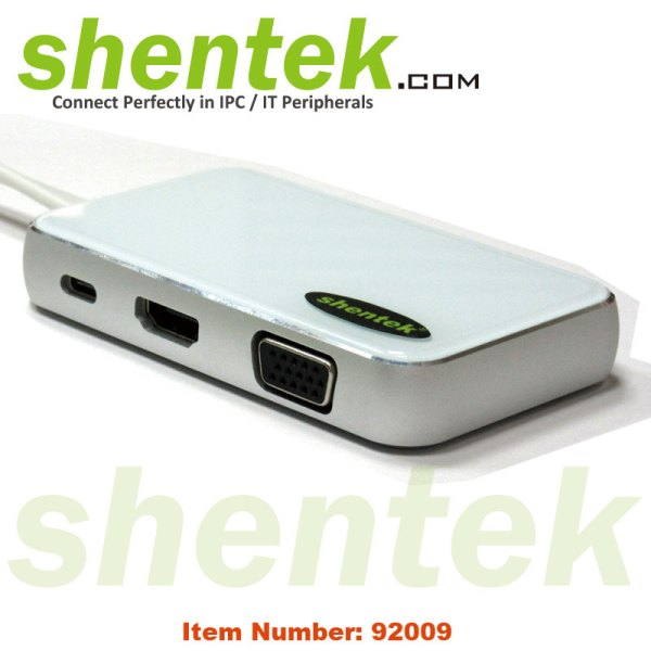 92009-USB-C-Docking-Station-RJ45-white-