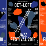 OCT-LOFT JAZZ FESTIVAL 2018_Eyecatch
