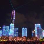 Futian-Light-Show_Blue