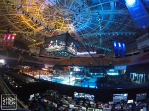 最新技術を駆使した DJI主催のロボット競技大会「RoboMaster 2019」深センで開催中!(8/3-11)