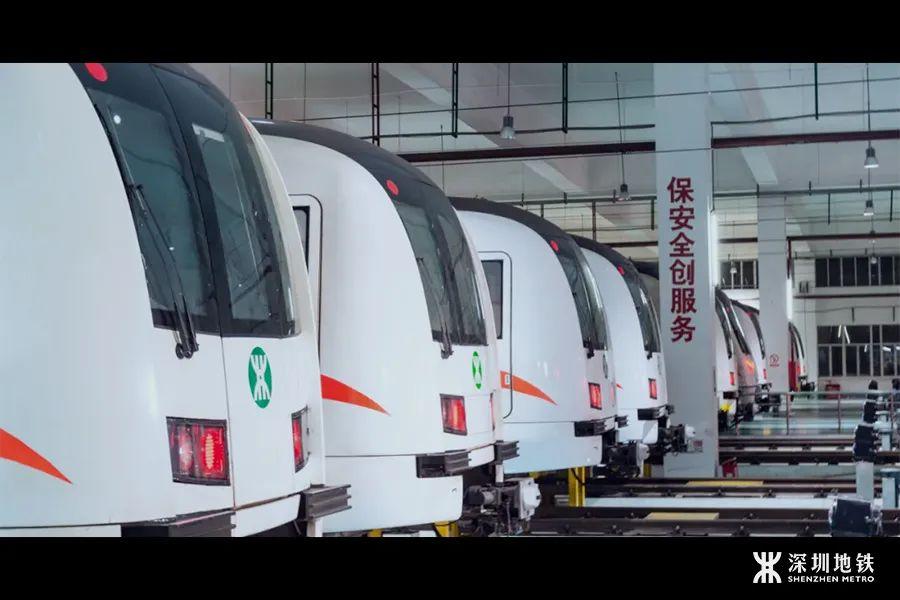 【深セン地下鉄】始発時間を朝6:00〜に繰り上げ