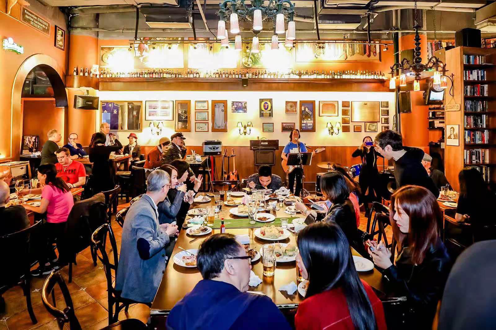 人気欧米レストラン「LES 5 CHEF'S 私房欧厨」再オープン!限定クーポン提供中
