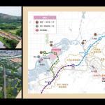 深センに乗り入れる香港地下鉄(MTR)延長計画:巨大新都市建設計画(3)