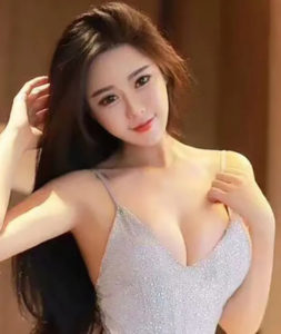 Betty - Shenzhen Escort