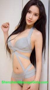 Arya - Shenzhen Massage Girl Escort