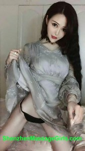 Alisa - Shenzhen Massage Girl