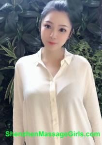 Crystal - Shenzhen Escort
