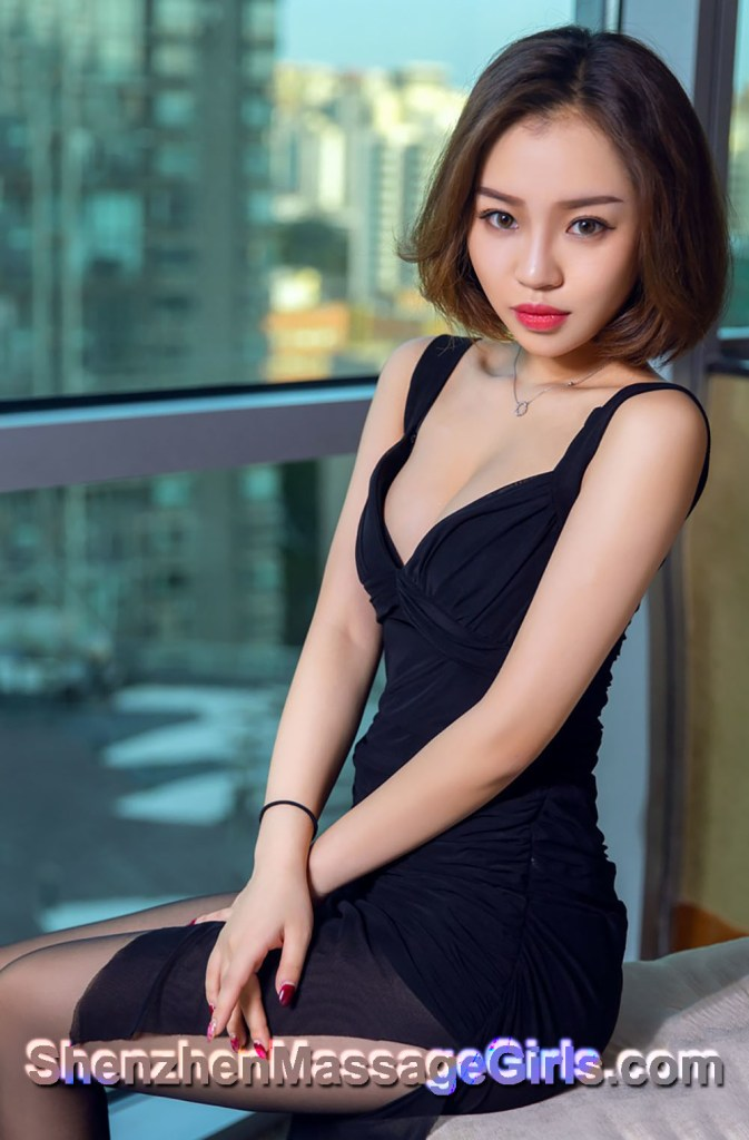 Shenzhen Massage Girl - Tammie